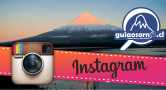 Instagram Guía Osorno