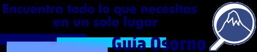Sobre la Empresa Guía Osorno