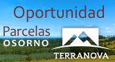 Parcelas en Osorno